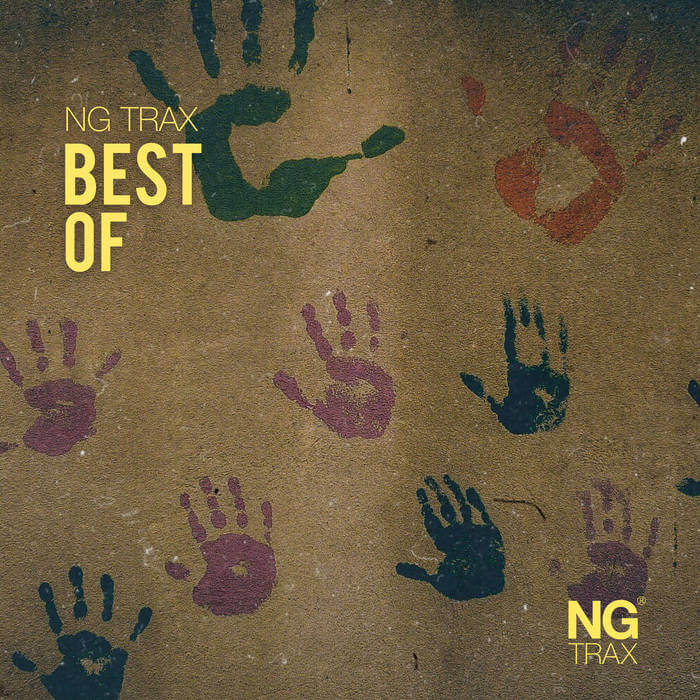 Best OF by NG TRAX (Digital) 9