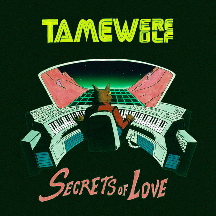 Secrets of Love by Tame Werewolf (Digital) 9