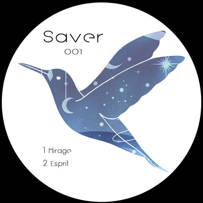 Saver001 by Saver (Digital) 10