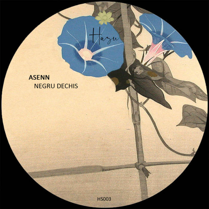 Negru Dechis EP [HS003] by Asenn (Digital) 5