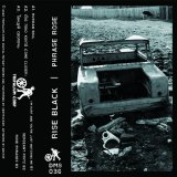 DMS036 - Rise Black - Phrase Rose by Rise Black (Cassette) 2