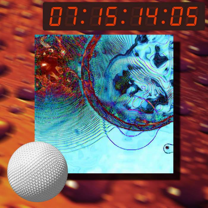 07:15:14:05 OFFLINE by Ursula's Cartridges / Kizunaut (Cassette) 5