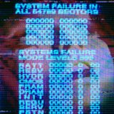 F A T A L E R R O R by E x o s k e l e t o n 外骨格 (Digital) 1