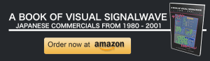 A Book Of Visual Signalwave now on amazon