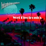 Postcards From Nowhere by Wet Electronics (Digital) 4