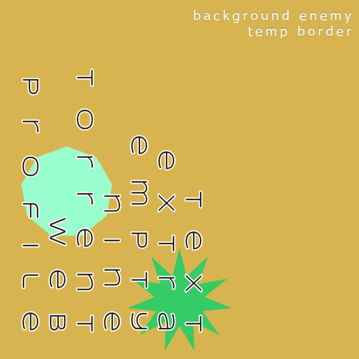 background enemy by temp border (Digital) 3