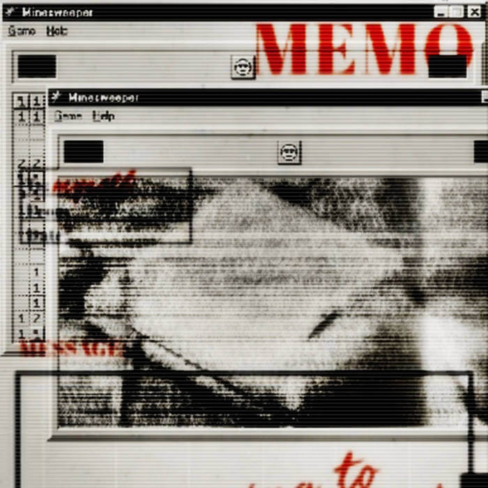 MEMO by Dave Young (Digital) 1