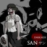 Sanサン by DΛRKNΣSS (Digital) 1
