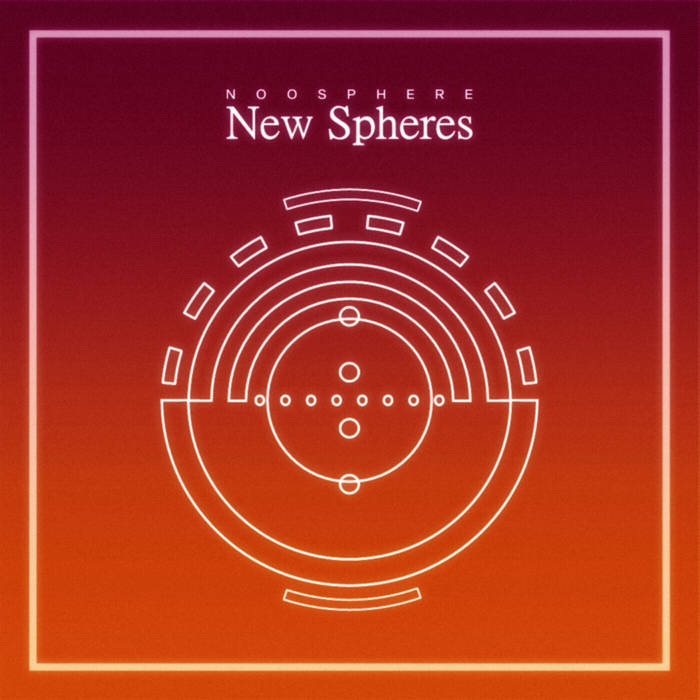 New Spheres by Noosphere (Physical) 10