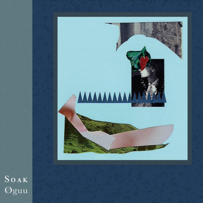 Soak by Øguu (Physical) 9