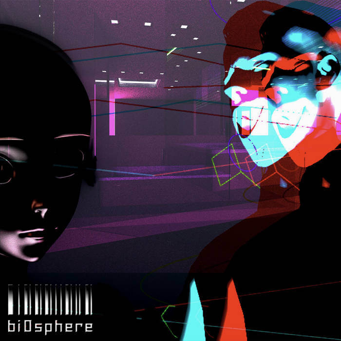 bi0sphere by CEL SHADE (Digital) 11