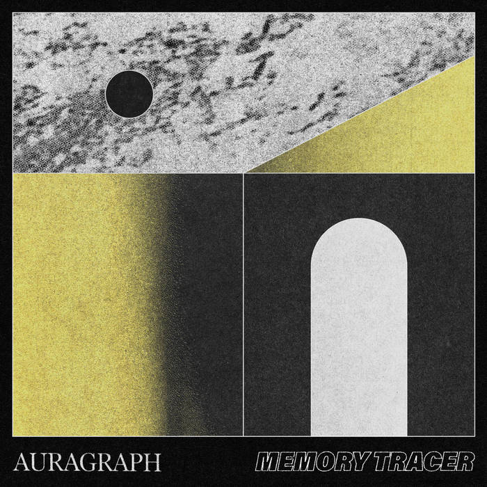 Memory Tracer by AURAGRAPH (Vinyl) 10