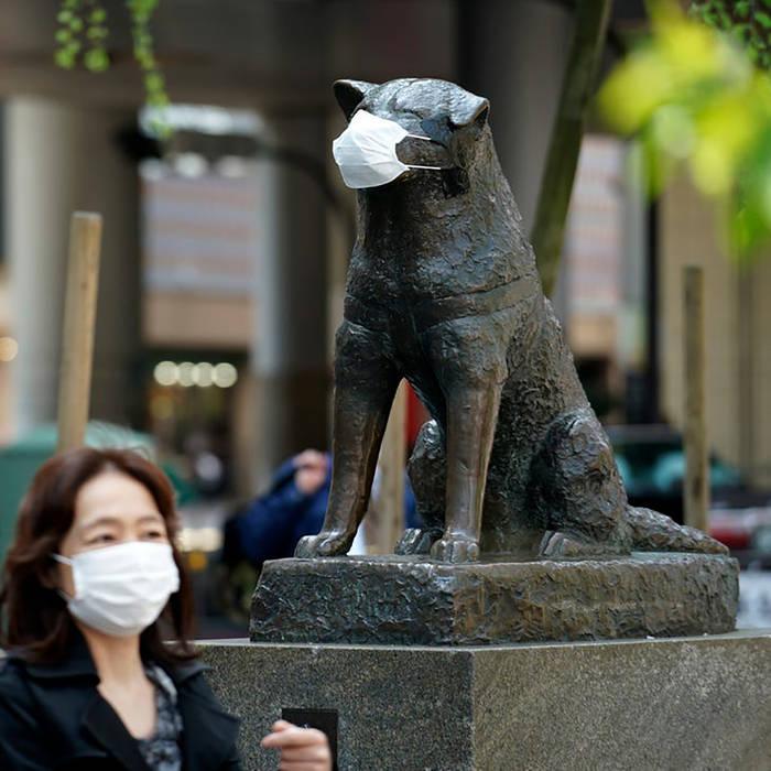 Japonismes by PLAYLIST CONFINEMENT LA FACE CACHÉE (Digital) 6