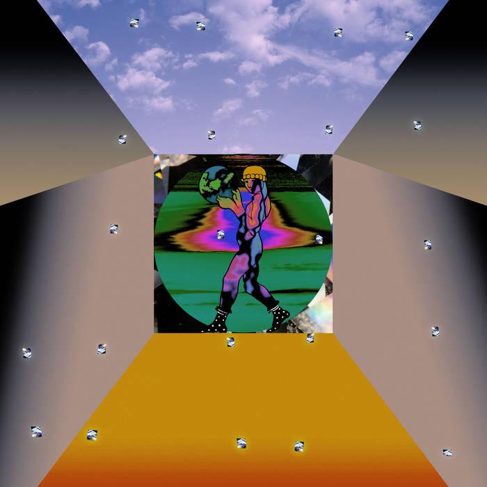 Glass Prism by Windows 96 (Vinyl) 7