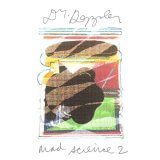 Mad Science 2 by Dr.Doppler (Cassette) 1