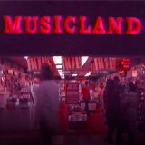Musicland by Chess King (Cassette) 4