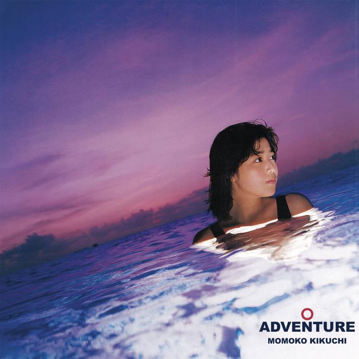 Adventure by Momoko Kikuchi (Digital) 6