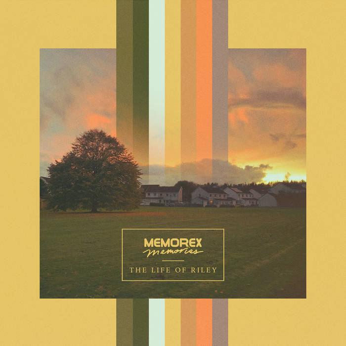 The Life of Riley by Memorex Memories (Vinyl) 6