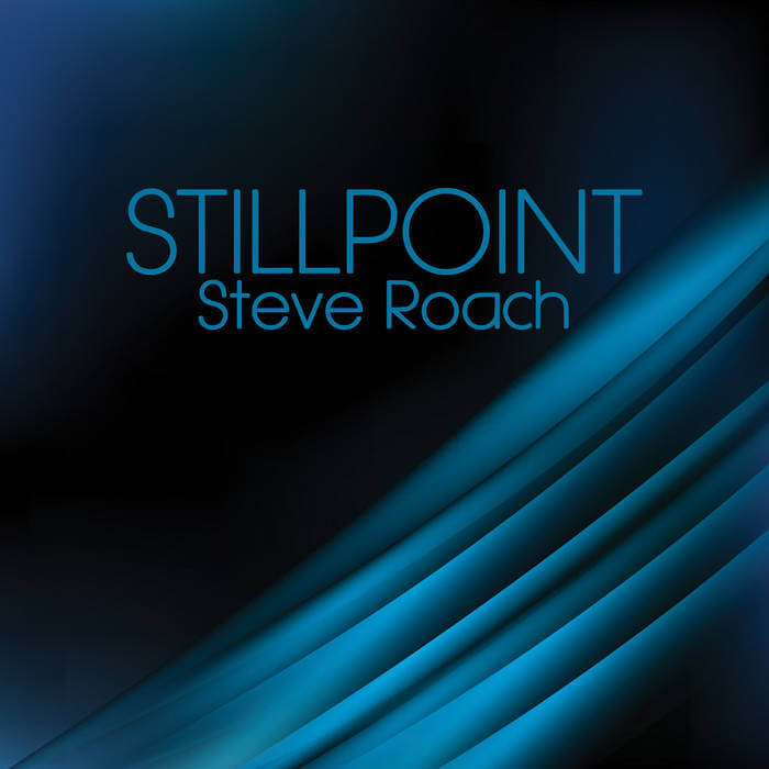 STILLPOINT by Steve Roach (CD) 12