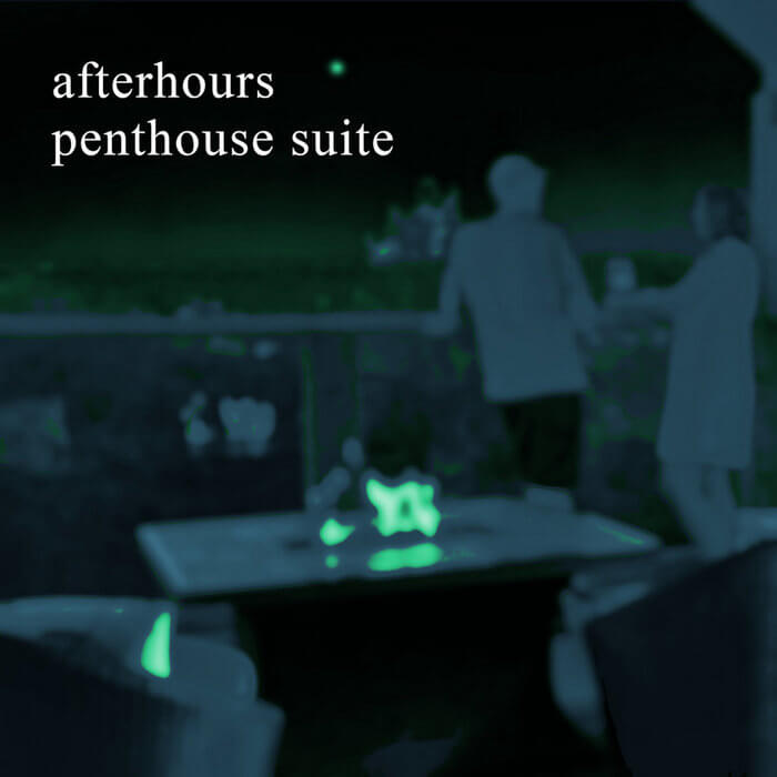 Afterhours by Penthouse Suite (Physical) 6