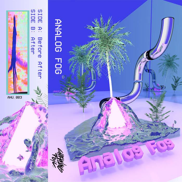 Analog Fog 1 by Analog Fog (Cassette) 10