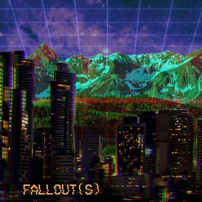 fallout(s) by Bigman (Digital) 10