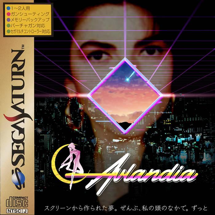 AVlandia by AV 0 (Digital) 2