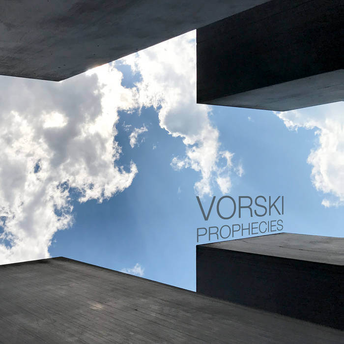 Prophecies by VORSKI (Digital) 9