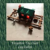 Log Cabin by Forgotten Toy Chest (Digital) 4