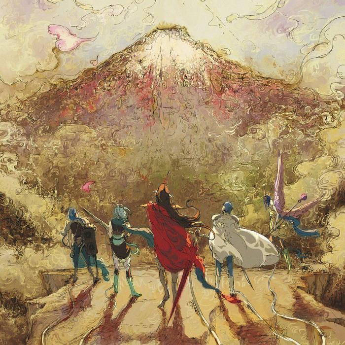 Neo Gaia Legend by Neo Gaia (Vinyl) 4