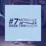 Crib Season - Week 7 by Monster Jinx (Physical) 4