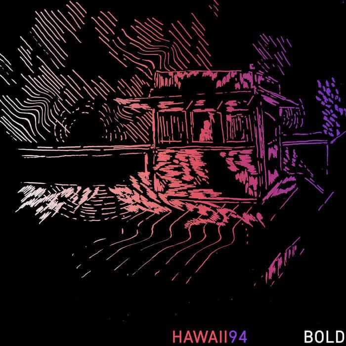 Bold by HAWAII94 (Digital) 12