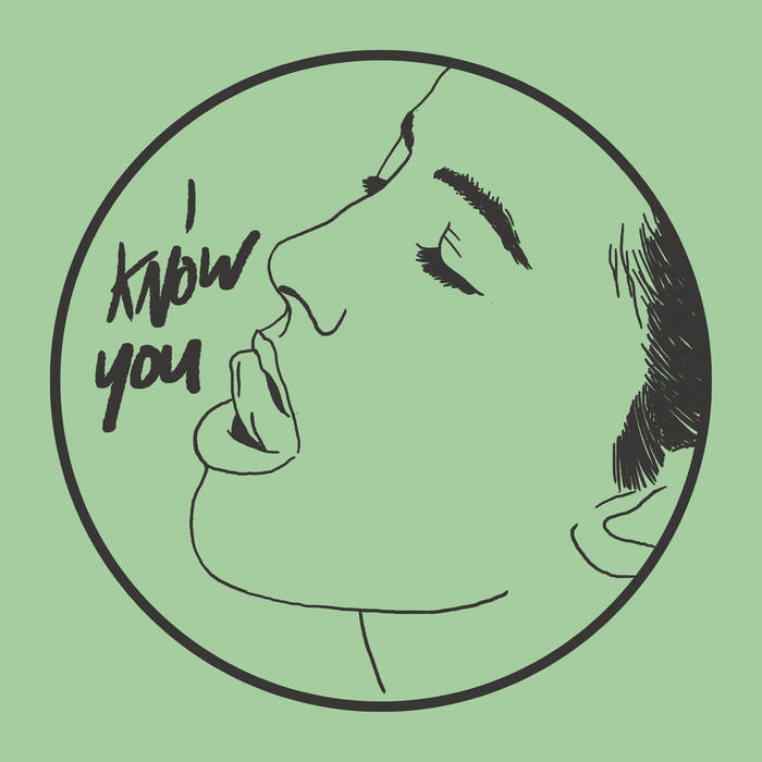 I Know You EP by Black Loops (Physical) 3