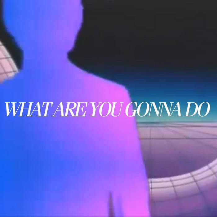 What Are You Gonna Do // DMT​​​​​​​​​​​​​​​​-​​​​​​​​​​​​​​​​875 by Cosmology Magazine Editorial Contributor (Digital) 10