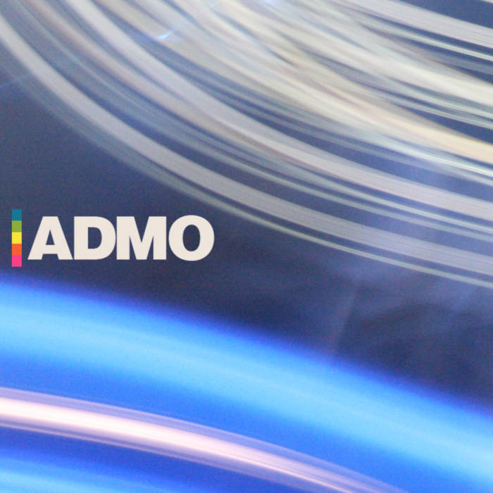 ADMO by ADMO (Vinyl) 5