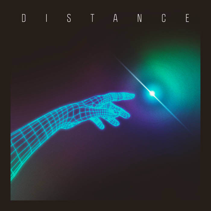 Distance by Hotel Pools & Memorex Memories (Digital) 5