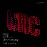 anniversary I - red version by Wave Racers Collective (Digital) 1