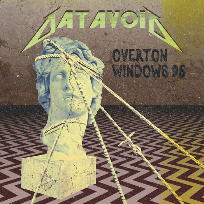 Overton Windows 95 by Datavoid (Cassette) 7