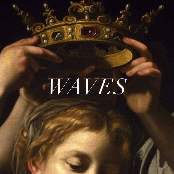 Waves, Vol. 1 by Midnight Waves (Digital) 6