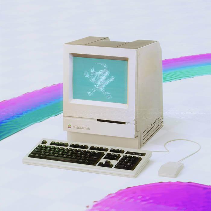 Internet Explorer by h a z e (Vinyl) 9