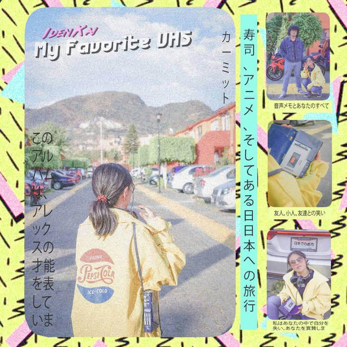My Favorite VHS by Iden Kai (Digital) 7