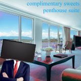 Complimentary Sweets by Penthouse Suite (Physical) 2