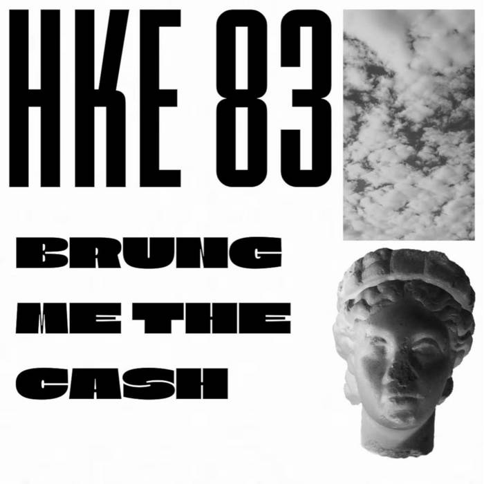 BRING ME THE CASH (Single) by hkbeats (Digital) 12