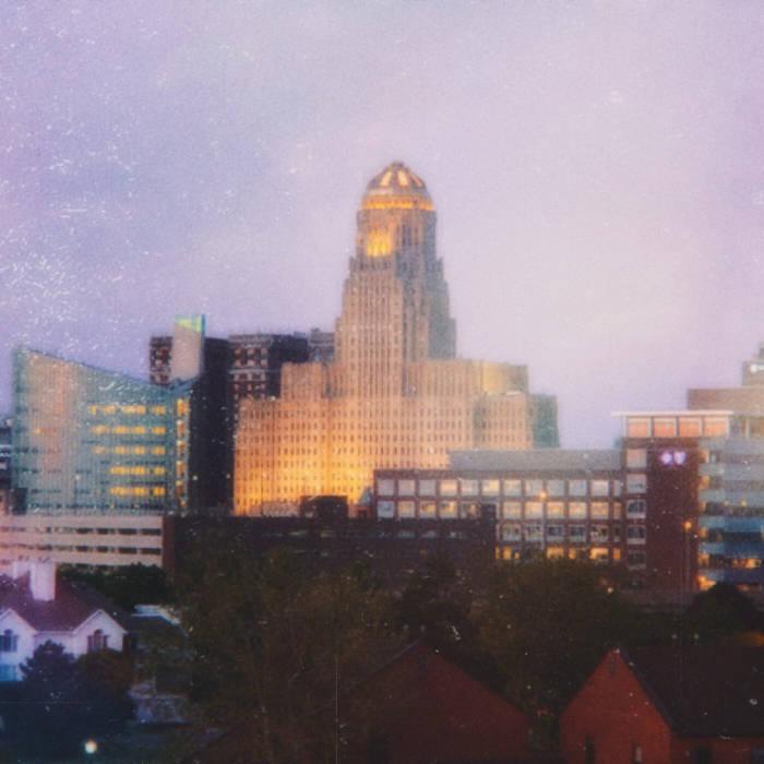 Buffalo City 2 by 超高Titan (Digital) 6