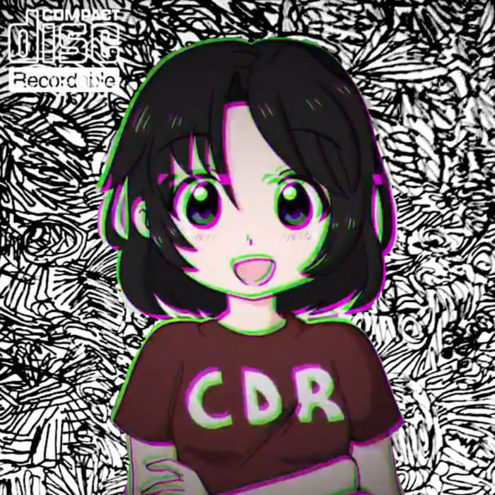 Byouki Manga Ver​.​2 by CDR (CD) 8