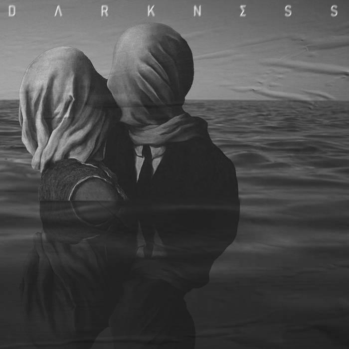 I Don't Deserve Paradise by DΛRKNΣSS (Digital) 4
