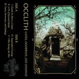 OCCLITH - GATES, DOORWAYS, AND ENDINGS by OCCLITH (Physical) 3