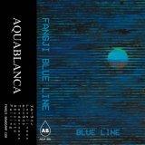 BLUE LINE by Fangji (MiniDisc) 4