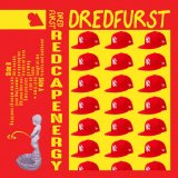 RED CAP ENERGY by Dred Furst (Cassette) 3