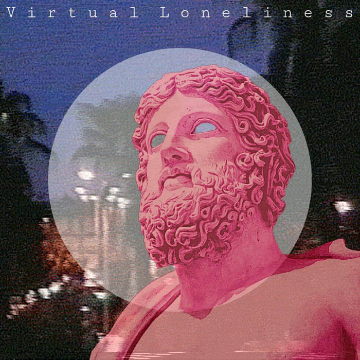 Virtual Loneliness by ll nøthing ll (Cassette) 5